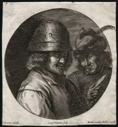 Brouwer - Peasants