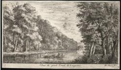 Flamen - Canal of Longuetoise