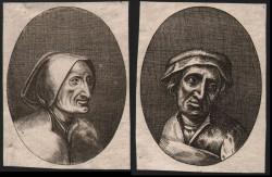 Brueghel - Peasants