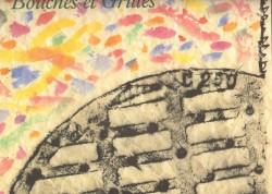Alechinsky - Bouches et Grillesrouillé