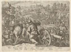 Tuscan Battles: Montereggioni