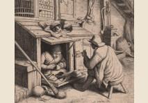 Van Ostade - The Cobbler