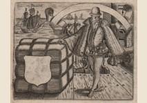 De Bry- A Merchant