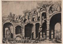 Roman Amphitheatre  -1561