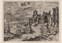 Palatine Ruins 3 - 1551