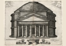 Speculum Romanae - Pantheon