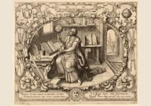 Philips Galle - The Ages ( XL ) - Van Groeningen