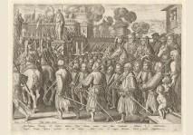 Giovanni de Medici - Cosimo I in Rome
