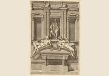 MEDICI TOMB - Michelangelo