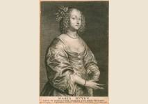 Schelte A Bolswert - Maria Ruten
