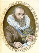 Basilius Bessler
