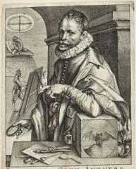 Jacon De Ghey II