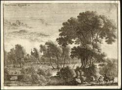 Gilles Neyts- Landscape with Groom