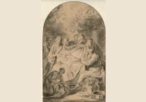 Gaspard de Crayer - Circumcision