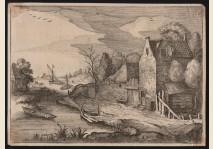 Van Wieringen landscape 2