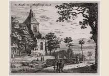 Roghman - The Maersse Church