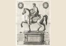 Speculum Romanae - Marcus Aurelius