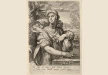 SAMARITAIN WOMAN