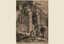 Elijah and the Widow of Zarapeth