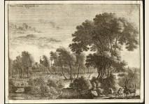 Gilles Neyts - Landscape with Groom
