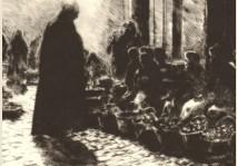Van Mieghem  - Vegetable Sellers