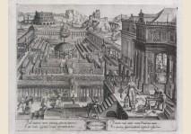 Johan Wierix - The Second Age - 1577
