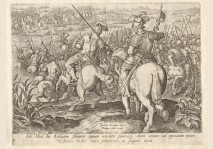 Giovanni de Medici - Adda Battle
