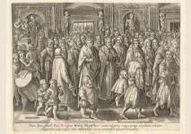 Giovanni de Medici - Coronation of Cosimo I