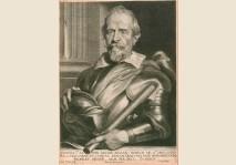 Paul Pontius- Don Alvaro de Basan